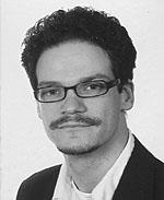 Mitarbeiter Marc Ritter